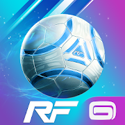 Real football 2019 by gameloft download