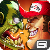 Zombiewood – Zombies in L.A! 1.5.3
