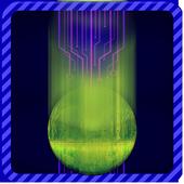 electro magnet ball 1.0