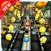 New Subway Minion - Banana Rush 1.0