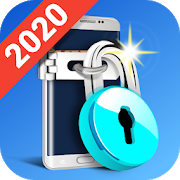 AppLock : Fingerprint & Pin 2.53