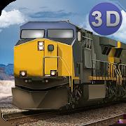 US Train Driver Simulator Full 1.0