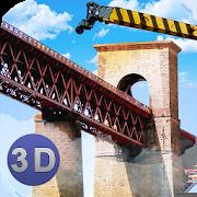 Bridge Construction Crane Sim 1.39
