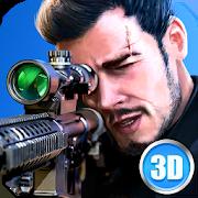 Contract Crime Sniper 3D 1.01