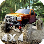 Monster Truck Offroad Rally 3D 1.16
