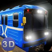 Moscow Subway Simulator 2017 1.4.3