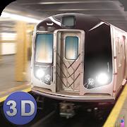 New York Subway Simulator 3D 1.7