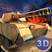 Tank Battle: Army Warfare 3D 1.0