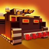 War Boxes: World of cube tanks online 1.3