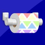 com.gamemix.toiletswipe icon