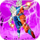 Saiyan  battle fight 3.5.0
