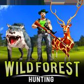 Wild Forest Animal Hunter 2018 1.0