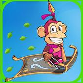 Monkey Bananas Adventures 1.0