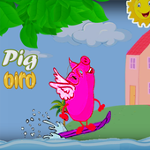 Pig Bird 5.528