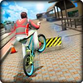 BMX Fever 3D - Speed Escape 1.3