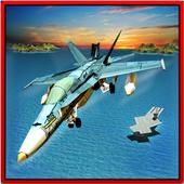 Fighter Jet Attack 3D 1.0