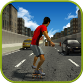 Real Street Skater 3D 1.2