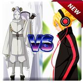 Momoshiki VS Boruto :Ninja Battle Generation 1.0