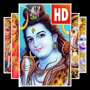 Hindu God HD Wallpaper 1.0.8