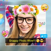 Snappy Selfie Photo Editor 1.7