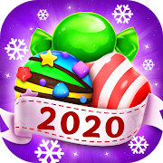 Candy Charming - 2019 Match 3 Puzzle Free Games 7.1.3051