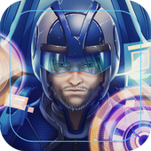 Force Reborn: Superhero Star Fighter at War Space 1.7.7
