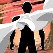 Super Hero Black : Stickman One Punch Shadow Fight 2.0.13