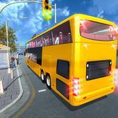 Coach Bus Driver Simulator 3d 1.5