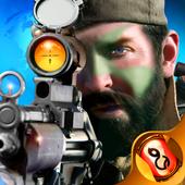 Commando Adventure Strike War 1.1
