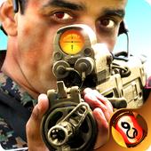 Commando adventure Game 2016 1.2