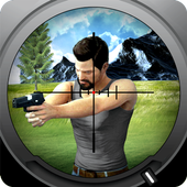 Sniper Fury ( Game Of War ) 1.0