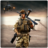 Sniper Fury Operation 3D Game 1.01