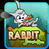 Rabbit Jungle Adventure Run 1.0