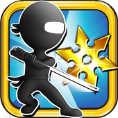 Ninja Shuriken Blocker 1.0