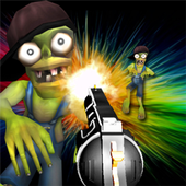 Zombie Rail Shooter 1.1.20