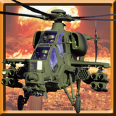 Helicopter Gunship Attack 1.0