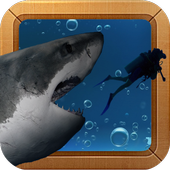 Hungry Angry Shark Attack 1.0.1