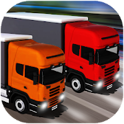 Truck Racing - Driving Truck Simulator 1.0