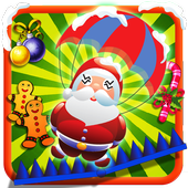 Santa Christmas Jump 1.2