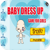 Baby Dress Upgamers3dCasual