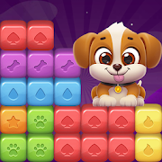Cute Toy Crush - Its Toy Blast Time 1.2