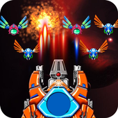 Galaxy War Attack 1.0.4