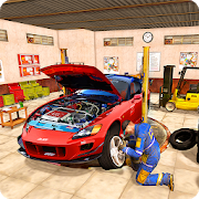 Car Mechanic Sim 2019 1 0 2 APK Download - Android cats