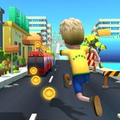 Bus Run Surfers 1.0.4