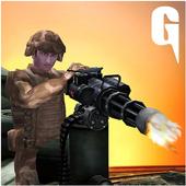 Gunship Battle Bullet Train 2 1.0.3