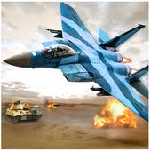 Fighter Jet Tanks Strike War 1.0.4