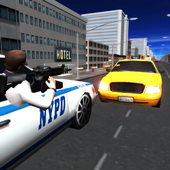Crime City Police Car Chase 3D 1.0.4