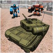 Real Tank Robots War SimulatorGamerz Studio Inc.Action