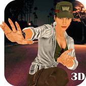 Mom Fight Crime Street 3D 1.0