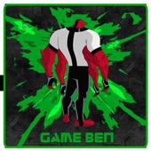Ben Four Unity Games 1